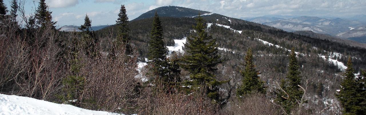Ramshead Peak